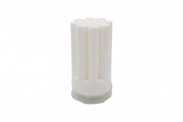 Sinterfiltereinsatz für Membrantrocknungsanlage