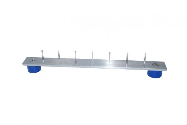 Ansatz-Set für Druckluftpistole der SICOLAB mini ENDO
