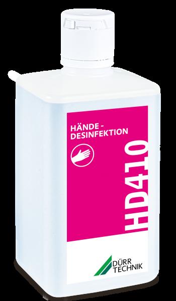 HD 410 Händedesinfektion